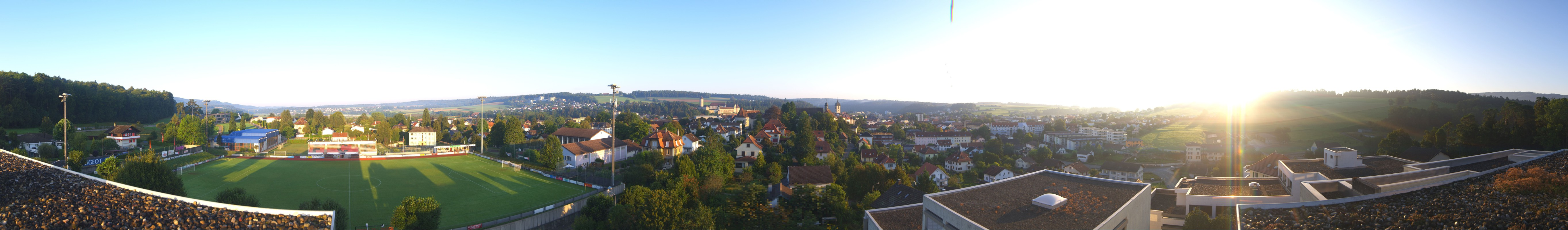 Porrentruy Panorama