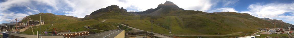 Webcam <br><span> tignes</span>